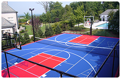 VersaCourt Multi-Sport Court